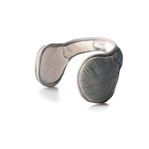 180s Women's Keystone Earmuffs Grey