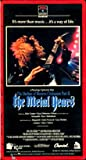 The Decline of Western Civilization Part II-The Metal Years [VHS]