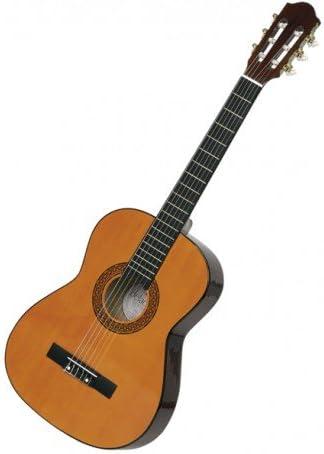 Ortola G0036 - Guitarra cadete delacrus 36