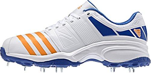 Adidas Howzat FS II suola in schiuma EVA grande comfort Full Spike scarpe da cricket