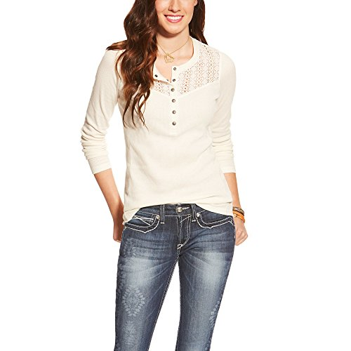 Ariat Women's Daisy Henley Top