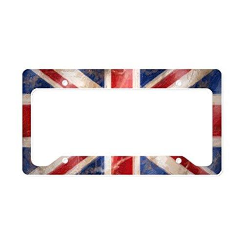 union license plate frame - 5