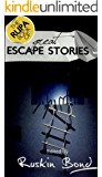 The Rupa Book Of Great Escape Stories