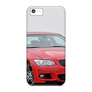 Ideal Richardcustom2008 Cases Covers For Iphone 5c(bmw 335is Coupe Us-spec (e92) '2010), Protective Stylish Cases