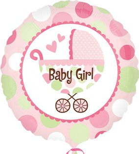 Baby Shower Buggy Stroller - 3
