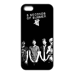 The 5 Seconds Of Summer Band Cell Phone Case for iphone 6 plus