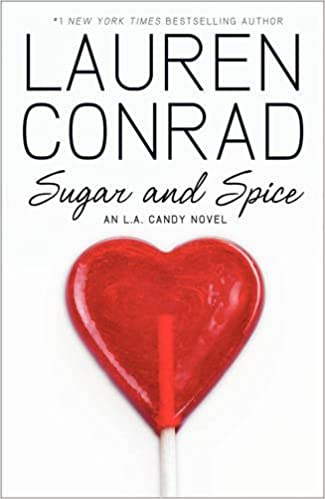 e9a8396b68f Sugar and Spice (LA Candy
