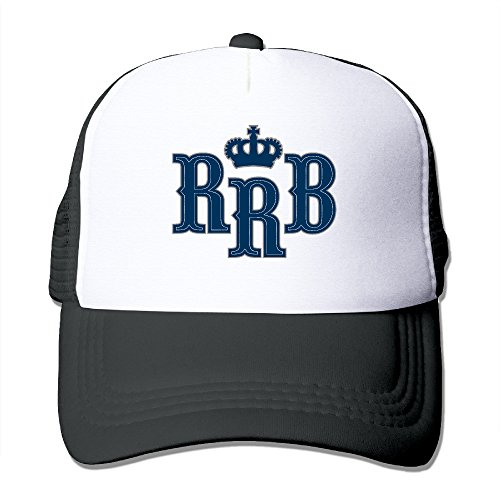 Golf Hat Imperial (Summer Flexfit Trucker Mesh Cap, Imperial Crown Rrb Fitted Hats Sports Baseball Caps)
