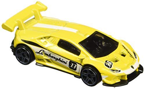 Hot Wheels 2017 Hw Speed Graphics Lamborghini Huracan Lp 620 2 Super