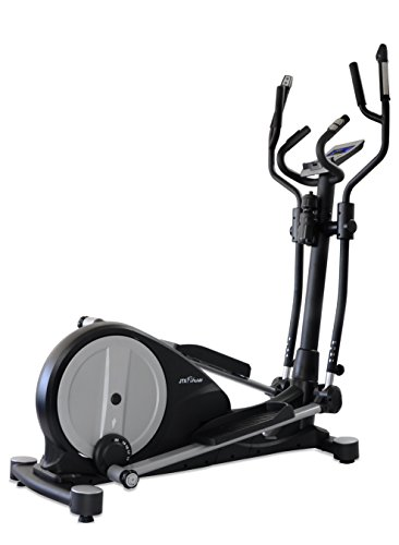 JTX Tri-Fit: Extendable Long Stride and Incline Cross Trainer. FREE Polar...