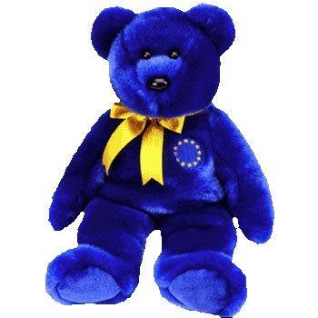 Ty Unity Buddy Bear Very Rare [Toy]