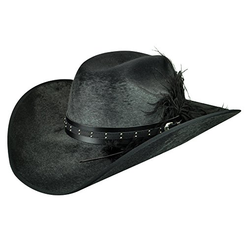 Bailey Women's Renegade By Gene Western Hat Grey 7