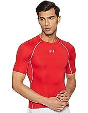 Under Armour Herren UA HeatGear Short Sleeve Funktionsshirt