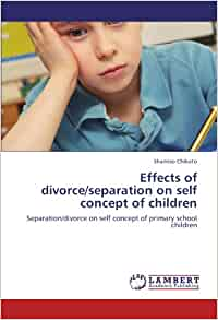 Divorce: The Effects Of Divorce On The Academic Performance Of Students