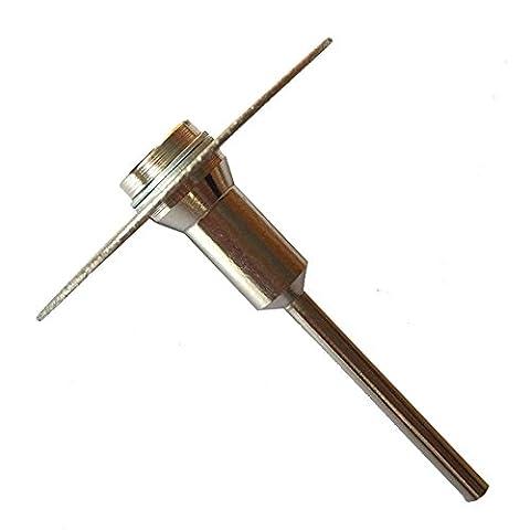 DMD Diamond Saw Blade Diamond Cutting Disc Rotary Power Tools plus handle (Small Power Saw)