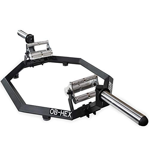 Valor Fitness OB-HEX Hex