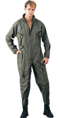 Navy Flight Suit - 7