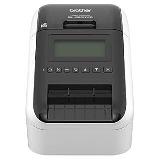 Brother QL820NWB Electronic Label Printer (B01MTYE0X6) | Amazon Products