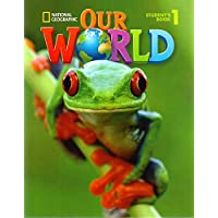 Our World 1 with Student's CD-ROM: British English