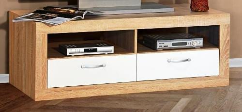 Tv Möbel - Mesa auxiliar de salón (bv-1099): Amazon.es: Hogar