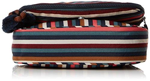 Earthbeat S Multicolore Multi Sacs Kipling Striped bandoulière z6xwgBB