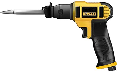 DEWALT DWMT70785 Air Chisel Hammer (Pneumatic Chipping Hammer)