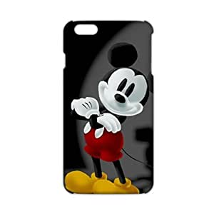 Cool-benz Disney's Magical Quest mickey juegos 3D Phone Case for iphone 6