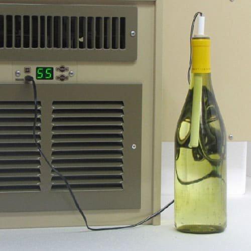 - Breezaire PROBE Bottle Probe, N/A