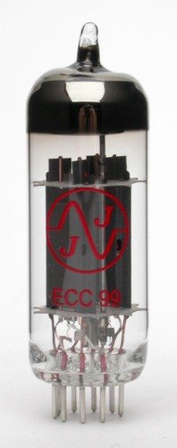 JJ ECC99 Vacuum Tube by JJ Electronic