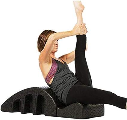 Amazon.com: Pilates Massage Bed, Spine Orthosis Pilates ...