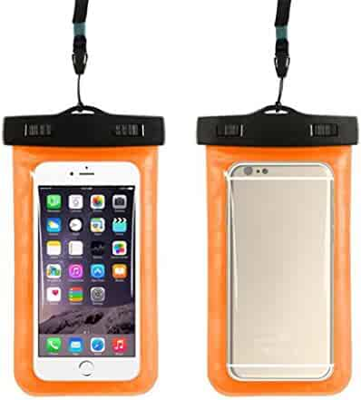 ae43bc772735a Shopping Dry Bags - Phone Compatibility: 3 selected - Orange - Cases ...