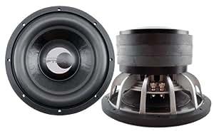 Lanzar OPTI1533D Optidrive 15-Inch High Power Dual Voice Subwoofer
