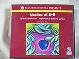 Garden of Evil By Edna Buchanan Unabridged Cd Audiobook (A Britt Montero Mystery, Book 6)