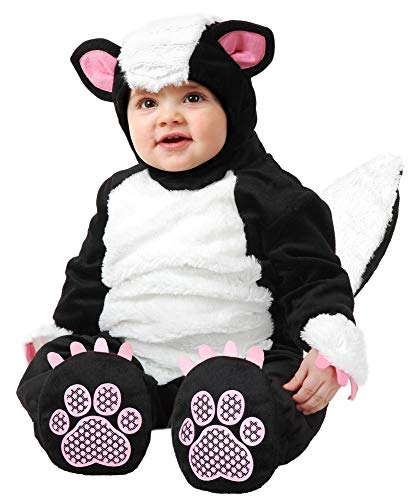 Charades Baby Pepe The Little Skunk, as as Shown, Infant -