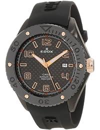 Men's 80078 357RN NIR2 Class-1 Automatic Rotating Bezel Watch