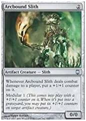 Arcbound Slith Foil New MTG Darksteel Magic 2B3