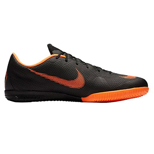 da Nero Uomo Mercurial 081 Scarpe Academy Vapor IC Black Calcio NIKE Total w Orange XII wHx4YzC4q