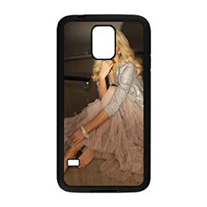 Samsung Galaxy S5 Cell Phone Case Black Vera Brezhneva OJ678557