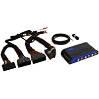 PAC Car Stereo AmpPRO Advanced Amplifier Audio Installation Interface