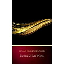 Tarzan de los Monos (Spanish Edition)