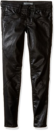 GUESS Girls Coated Twill Jean