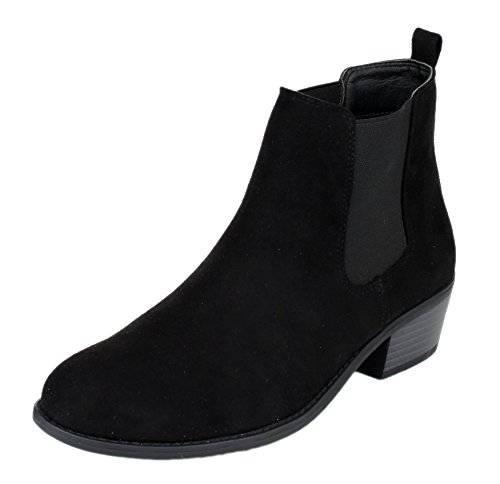 03 Ankle Boots - 3