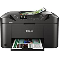 Canon MAXIFY A4 inkjet multifunction machine MB2030