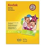 Kodak Photo Paper Image
