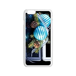 Christmas Photo Album Hight Quality Plastic Case for Iphone 6