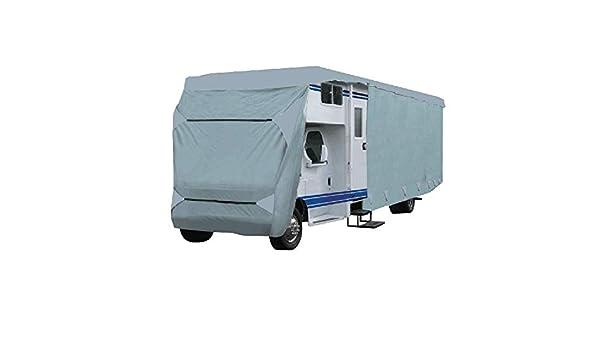 21/'L Travel Camper Trailer RV Storage Cover Fits 20/'
