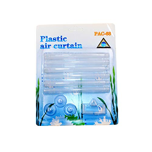 Bubble Tube Air Strip Jiayit Aquarium Fish Tank Aeration Pump Accessories Sand Head Bubble Strip Gas Stone Mosaic Plastic Strip