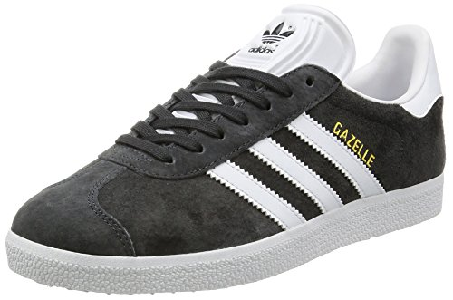 Adulto gold dgh Solid Originals Gazelle Running Metallic Bb54 Unisex Scarpe Grey Adidas Blu white 78q4YaHwnx