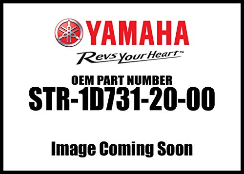 YAMAHA STR-1D731-20-00 Big Bar Engine Guard Roadliner