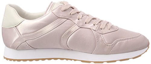 clearance high quality ESPRIT Women's AMU Lace up Trainers Pink (Pastel Pink 695) for sale footlocker l3hsX